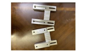 Jack Stand Plates: Low Volume Order